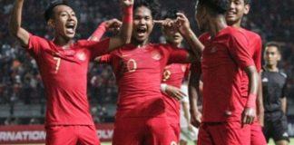 Pelatih China Kaget Jakarta Bakal Menjadi TC Timnas U-19?Permainan Timnas U-19