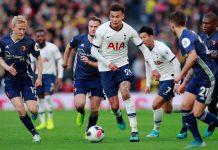 Tembus Final Liga Champions, Pandangan Orang Terhadap Spurs Mulai Berbeda