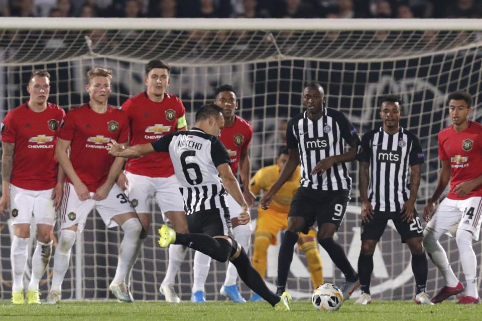 Apapun Keadaanya, United Tetap Tim Besar!