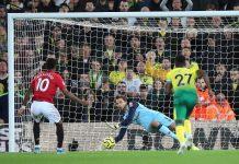 Usai Menang Lawan Norwich, Inilah Julukan Baru Man United!