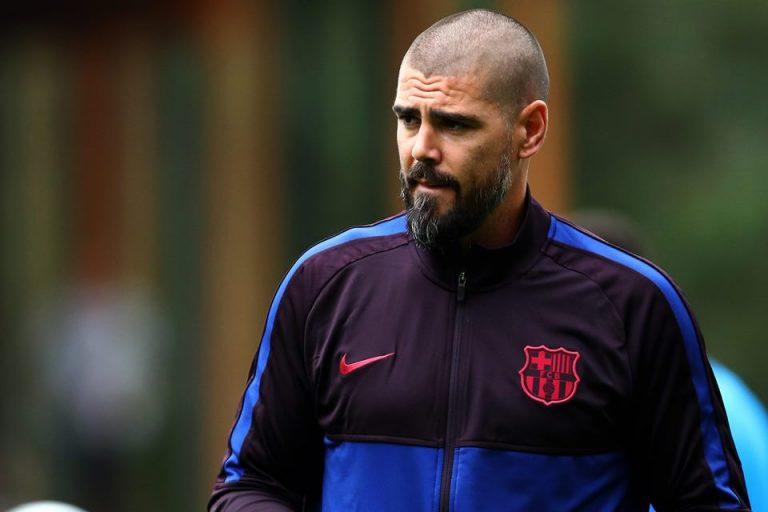 Legenda Hidup Barcelona Resmi Dibebastugaskan Sebagai Pelatih