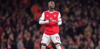 Wenger Minta Pepe Segera Beradaptasi Di Arsenal