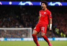 Wenger Sebut Serge Gnabry Kena Rayuan Manis Bayern