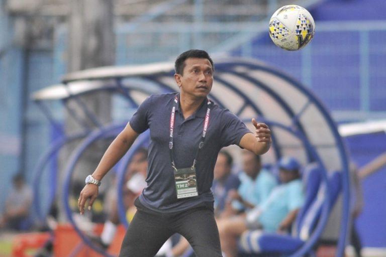 Widodo Bawa Persita Back to Back ke Delapan Besar