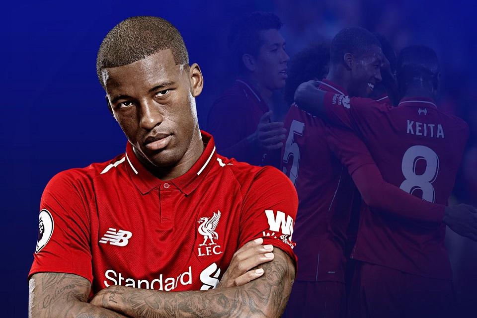 Kepercayaan Wijnaldum Terhadap Liverpool Menatap Musim Ini