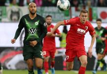 Tersisa Wolfsburg Belum Terkalahkan Hingga Pekan ke-9 Bundesliga