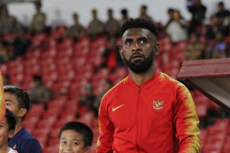 Cerita Yanto Basna Meniti Karier Di Liga Thailand