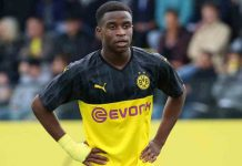 Youssoufa Moukoko Ukir Rekor Mencenangkan di UEFA Youth League