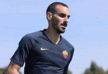 Cedera ACL, Fullback Roma Diprediksi Absen Lama