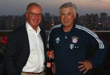 CEO Bayern Ungkap Penyesalan Terbesar Dalam Hidupnya