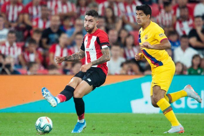 Duo Premier League Perebutkan Wonderkid Bilbao
