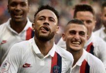 Di Prancis, PSG Sudah Tidak Punya Lawan!