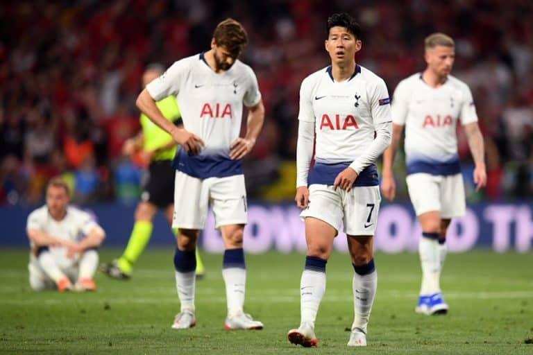 Kalah Dari United, Bintang Inggris Anggap Spurs Arogan