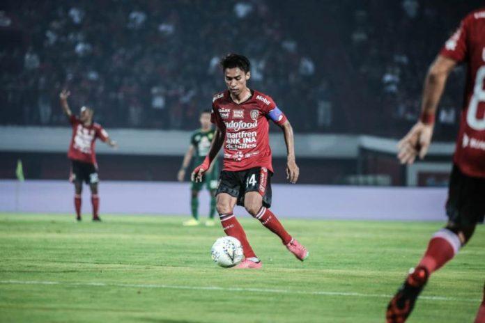4 Laga Away Tanpa Kemenangan, Fadil Minta Dukungan Suporter Saat Hadapi Persib