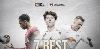 7 Fullback Kanan Muda Potensial yang Siap Berkembang di Career Mode FIFA 20