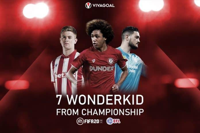7 Wonderkid Pontensial dari Tim Kasta Dua Liga Inggris