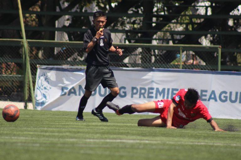 Adios Kuro FC Sudahi Perlawanan BJB FC Lewat Drama Tujuh Gol