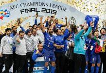 Mantan Pemain Buangan Premier League Bawa Timnya Rengkuh Liga Champions Asia 2019