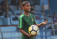 Alvin Lestaluhu Meninggal, Ucapan Duka Mengalir Dari Klub Liga 1 Hingga Pelatih Timnas