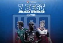 7 Wonderkid Terbaik Amerika Serikat yang Siap Bersemi di Career Mode FIFA 20