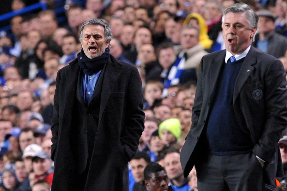Bukan Mourinho, Pelatih Italia Diklaim Lebih Cocok Latih Tottenham