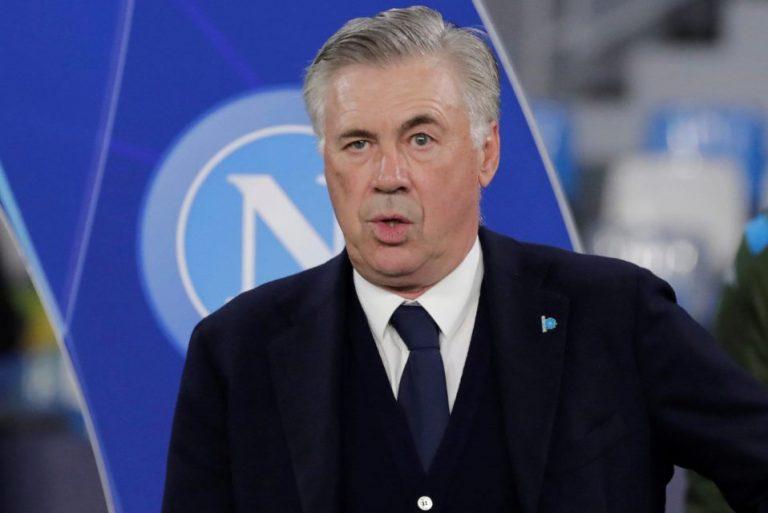 Ancelotti: Bukan Hanya Saya, Pemain Juga Harus Bertanggung Jawab