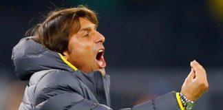 Conte Disebut Tak Puas dengan Skema Transfer Inter