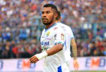 Tim Besar Malaysia Tepis Rumor Datangkan Fullback Persib