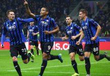 Atalanta Pede Bisa Lolos ke Fase Gugur Liga Champions