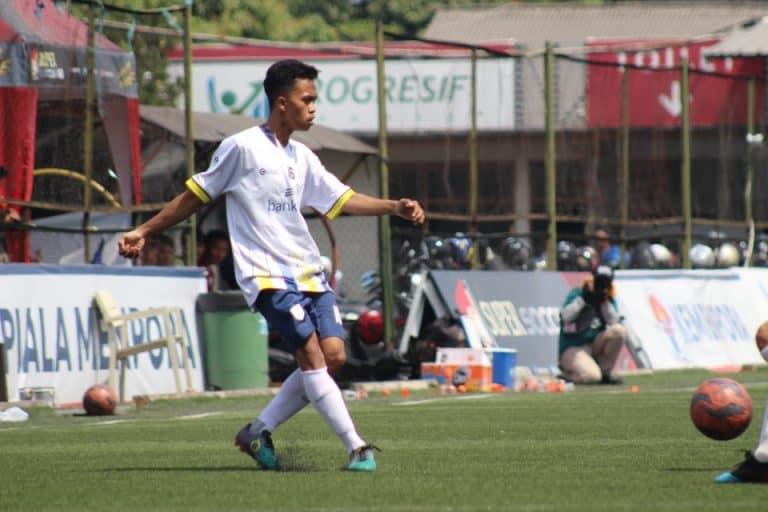 BJB FC Kembali ke Jalur Kemenangan