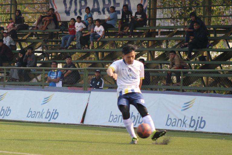 BJB FC dan Anak Rantau Amankan Tiga Poin di Pekan Penutup Liga 1