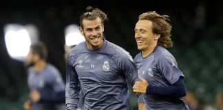 Manchester United Digadang Bakal Menjadi Pelabuhan Baru Bintang Real Madrid