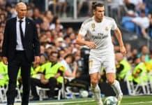 Zidane Tak Pernah Berpikir Jual Salah Satu Bintangnya