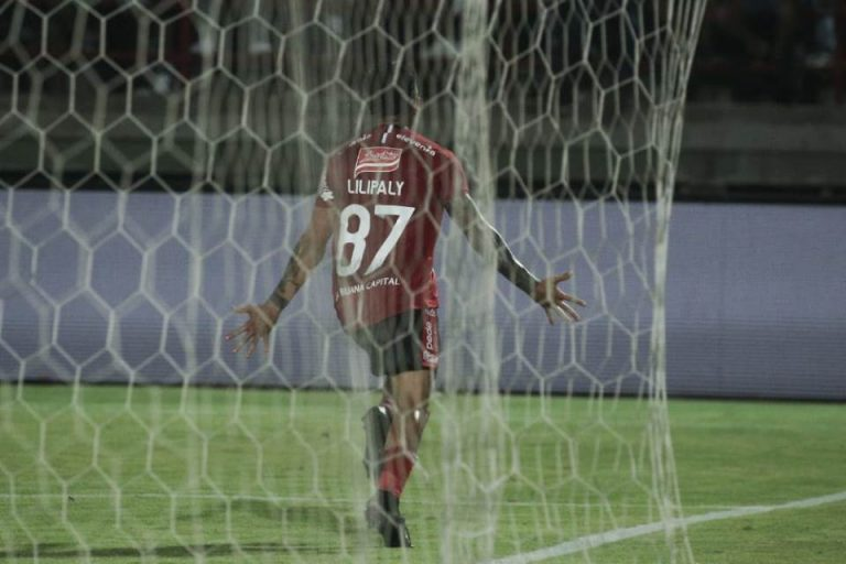 Butuh Satu Poin Untuk Juara, Bali United Pantang Lengah