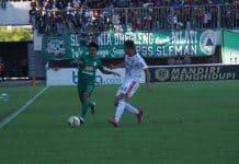 Bali United Imbang, Teco Sanjung Pertahanan PSS