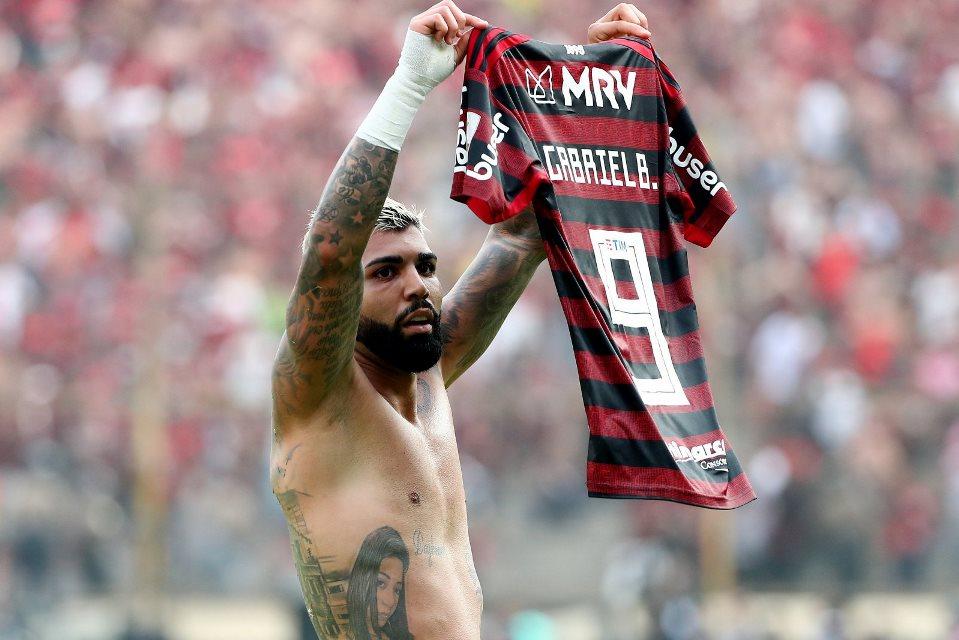 Jadi Mesin Gol di Klub Baru, Inter Malah Enggan Bawa Pulang Pemain Brazil!