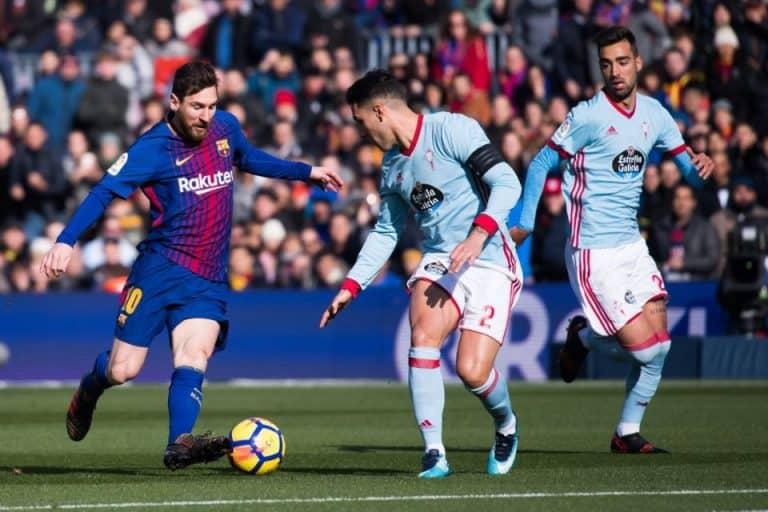 Prediksi Barcelona Vs Celta Vigo: Ambisi Barca Raih Poin Penuh