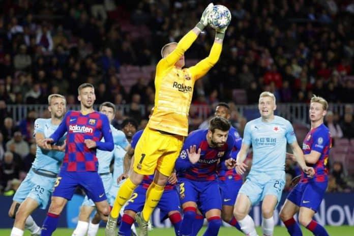 Pelatih Kawakan Sebut Barcelona Tengah Krisis