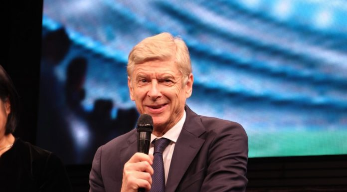 Arsenal Terpuruk, Wenger Buka Suara