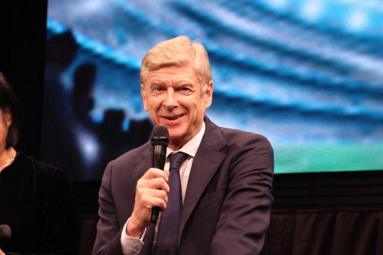 Wenger Mengaku Puas Saat Liverpool Gagal Torehkan Rekor 'Invincible' Arsenal