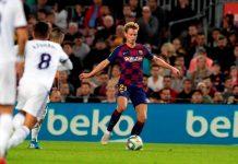 Barcelona Tuai Kritikan, De Jong Kami Bisa Lebih Baik Lagi