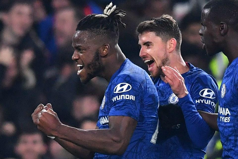 Chelsea Bersiap Tendang Salah Satu Pemainnya