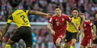 Raksasa Bundesliga Resmikan Presiden Baru Klubnya