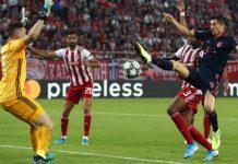 Prediksi Bayern vs Olympiakos: Misi Dekatkan Langkah ke 16 Besar