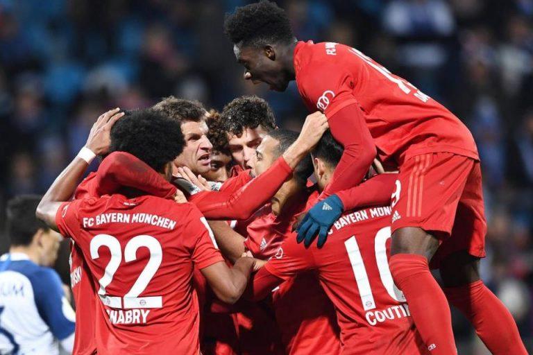 Teka Teki Pelatih Anyar Bayern Munchen