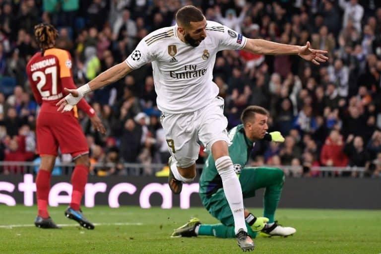 Penawaran Menarik Lyon Untuk Mesin Gol Madrid, Apa Itu?