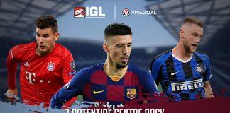 7 Bek Muda Premium di Career Mode FIFA 20