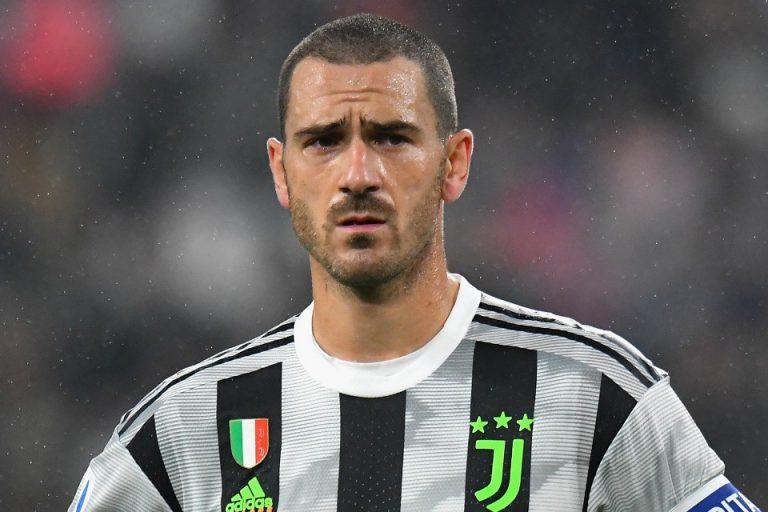 Bintang Juventus Teken Kontrak Jangka Panjang