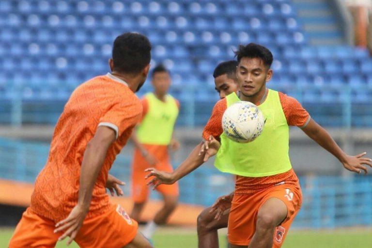 Targetkan Jadi Runner Up, Manajemen Borneo FC Siapkan Bonus!