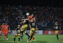Borneo FC Imbang, Mario Gomez Menyoroti Penyelesain Akhir Pemainnya